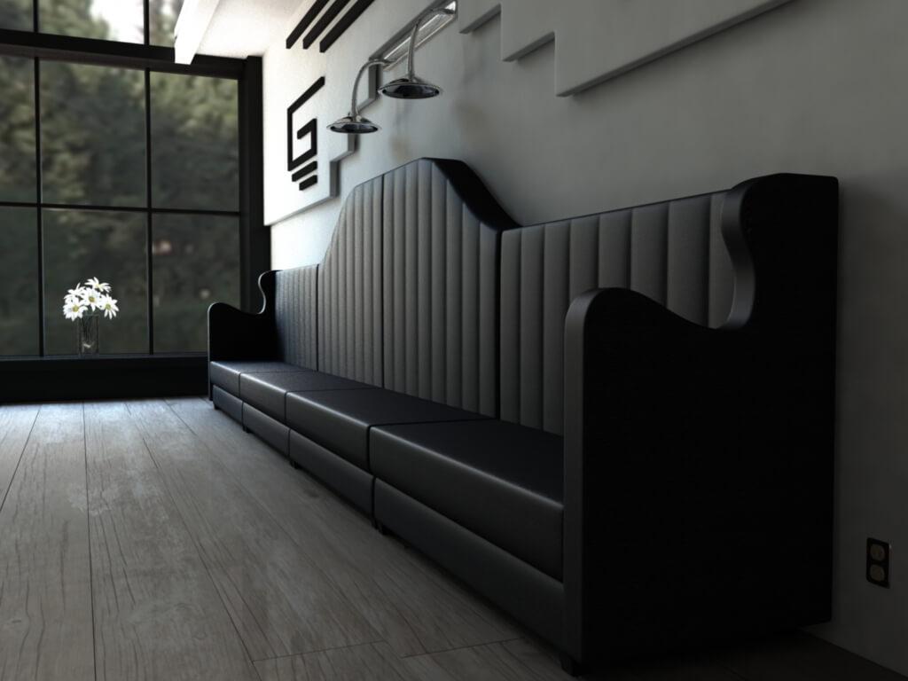 room-black